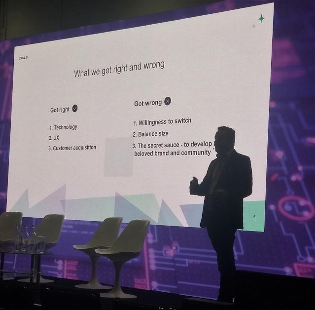 Fintech Connect 2019 community business